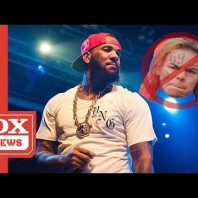 """The Game Isn't Here For """"Snitches"""" Getting Record Deals"""