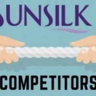 Top 14 Sunsilk Competitors