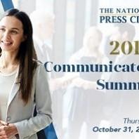 2019 National Press Club Communicators' Summit