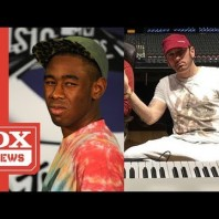 "Tyler, The Creator Says Eminem Picks The ""Worst Beats Ever"""