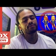Dave East Clarifies Wild Threesome Debacle Reports