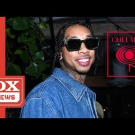 Tyga Signs Multi Million Dollar Deal With Columbia Records