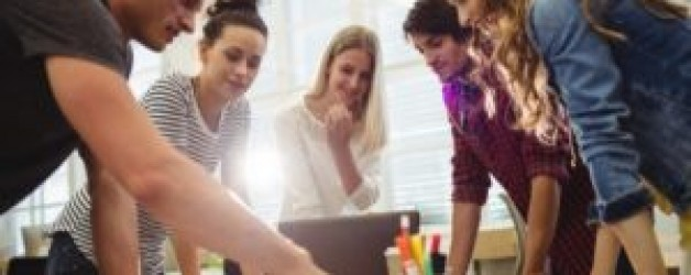 Working as a Team: 17 Benefits of Teamwork | Marketing91