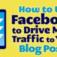 How to get Facebook traffic to your Blog?