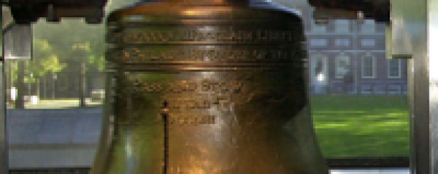 May the Liberty Bell Ring Out Again for Freedom for Those Innocent Who are Imprisoned