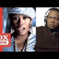 """Missy Elliott Says Timbaland Called Her """"Work It"""" First Verse """"Wack"""""""