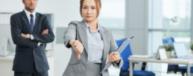 Workplace Negativity- 7 tips to Manage Workplace Negativity