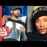 Eminem Takes A Swipe At Lord Jamar During Abu Dhabi Concert