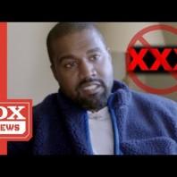 Kanye West Says God Cured His Porn Addiction