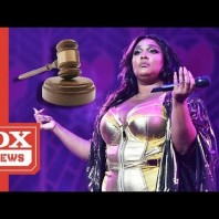 """Lizzo Fires Back With """"Truth Hurts"""" Lawsuit Of Her Own"""