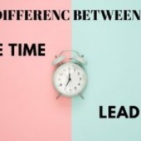 Difference Between Cycle Time And Lead Time – Cycle Time & Lead Time