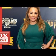"""Angie Martinez Recovering After """"Severe"""" Car Accident"""