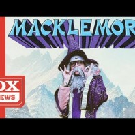"""Macklemore Is Working On """"First Ever"""" Magic Rap Album & Wants His Fans To Name It"""