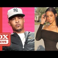 """T.I.'s Gynecologist Visits With His Daughter Deyjah To """"Check Her Hymen"""" For Virginity Gets Backlash"""