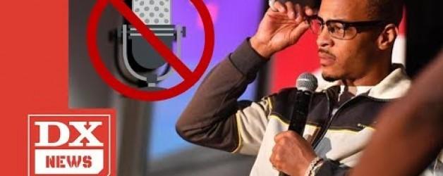 Podcasters Delete T.I. Gynecology Episode In Shame