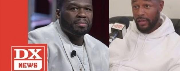 50 Cent & Tank Spark Instagram Debate Over Male Oral Sex Laws
