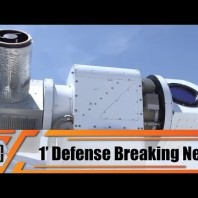 Lockheed Martin Athena laser weapon has shot down multiple fixed-wing and rotary drones