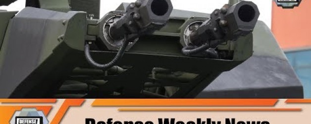 Defense security news TV weekly navy army air forces industry military equipment November 2019 V2