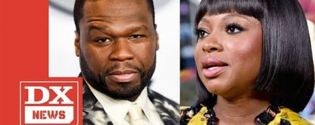Naturi Naughton Clap Backs At 50 Cent's Mortal Kombat Meme
