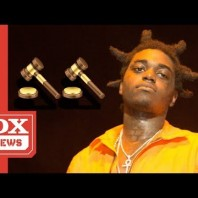 Kodak Black Reportedly Hit With An Extra 2 New Felony Gun Charges