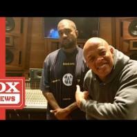 "Kanye West Grabs Dr. Dre For ""Jesus Is King 2"" The Album Sequel"