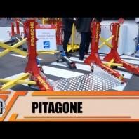 Pitagone protège le salon Milipol Paris 2019 à Paris avec ses barrières mobiles anti-camion bélier