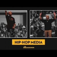 From Charlamagne To Joe Budden: How The Media Influences Hip Hop | The Breakdown