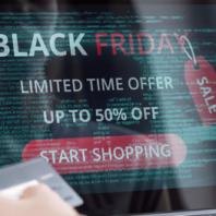Black Friday/Cyber Monday Ecommerce Security Threats
