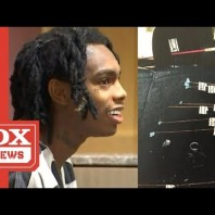 Prosecutors Release Crime Scene Photos From YNW Melly's Double Homicide Case
