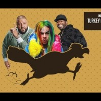 From Drake Getting Booed To DJ Khaled Being A Sore Loser – Top 5 Funniest Hip Hop Moments Of 2019