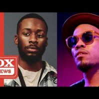 """GoldLink Says Mac Miller Stole His Idea For """"The Devine Feminine"""" & Anderson .Paak Responds"""