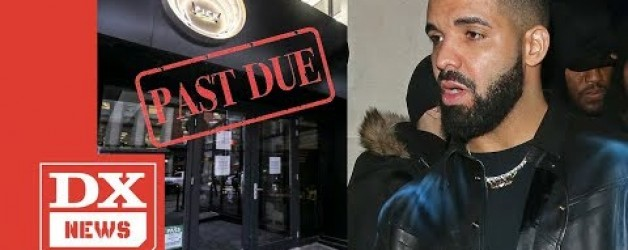 Drake's Pick 6ix Restaurant Reportedly Shut Down Over Unpaid Rent