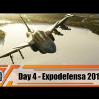 ExpoDefensa 2019 Day 3 part 2 International Defense and Security Exhibition in Bogota Colombia News