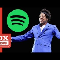 JAY Z's Entire Catalog Back On Spotify After 2 Year Absence