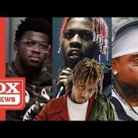 Lil Yachty, Akademiks, Lil Nas X, Ski Mask The Slump God & More In Disbelief Over Juice Wrld's Death