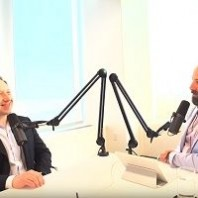 Ep. 17- Exchanges, Equities, Execution, Roman Ginis – CEO Imperative Execution