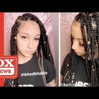 Bhad Bhabie Goes At All Black Women Accusing Her Of Cultural Appropriation