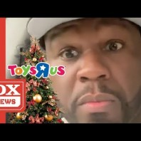 50 Cent's Son Asks For Entire Toys 'R' Us Store For Christmas