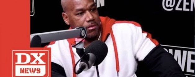 Wack 100 Attempts To Explain Controversial Nipsey Hussle Comments To Nick Cannon