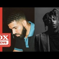 """Drake On Juice Wrld's Death  """"I Would Like To See All The Younger Talent Live Longer"""
