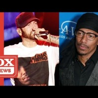 Nick Cannon Suggests His Eminem Gay Sex Diss Lyrics Are True