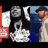 Nick Cannon Flips JAY Z's 'Renegade' For 2nd Eminem Diss 'Pray For Him'