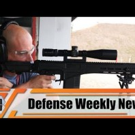 Defense security news TV weekly navy army air forces industry military equipment November 2019 V4