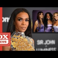 """Michelle Williams Talks About Being The Least """"Favorite"""" One In Destiny's Child"""