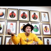 Here's Why Yelawolf Hates White Rappers (Speaks On Asher Roth, G-Eazy & Post Malone)