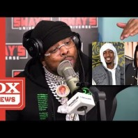 Griselda Gives Split Reactions On Whether They'd Help Eminem In Nick Cannon Beef