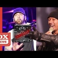 Nick Cannon Uses Eminem's 'Black Girls Are B*tches' Lyrics For Latest Diss 'Canceled  Invitation'