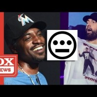 André 3000 & Eminem Used To Nerd Out Over Hieroglyphics' Lyrics