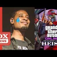 Danny Brown Says He's Too Emotional To Play 'Grand Theft Auto'