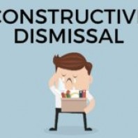Constructive Dismissal: Definition, Meaning, Examples And Types